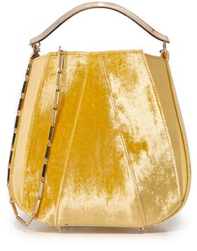 Eddie Borgo Pepper Mini Pouchette Bag