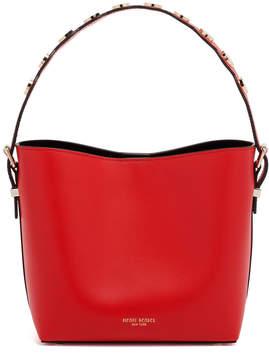 Henri Bendel Surrey Mini Bucket Bag