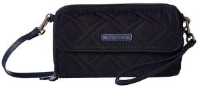 Vera Bradley RFID All-In-One Crossbody Cross Body Handbags