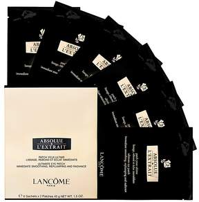 Lancôme Absolue L'Extrait Ultimate Eye Patches