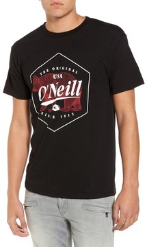 O'Neill Men's Ranger Graphic T-Shirt