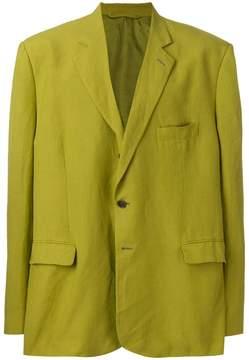 Balenciaga Bal Washed SB Jacket