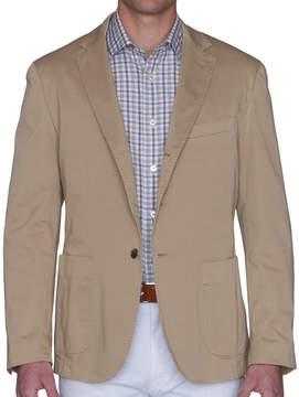 Robert Talbott Fabiano Soft Coat
