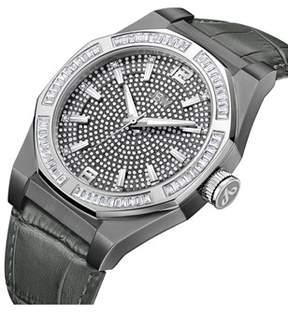 JBW Men's Apollo Genuine Diamond Watch.