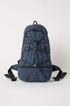 H&M Running Backpack - Blue