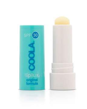 Coola Classic Liplux SPF 30 Original Sunscreen, .15 oz.