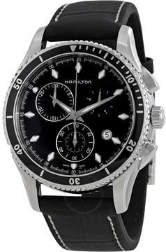 Hamilton Jazzmaster Seaview Chronograph Men's Watch