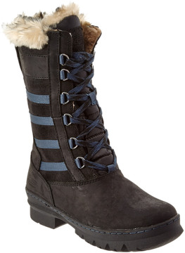 Keen Women's Wapato Mid Wp Suede Boot