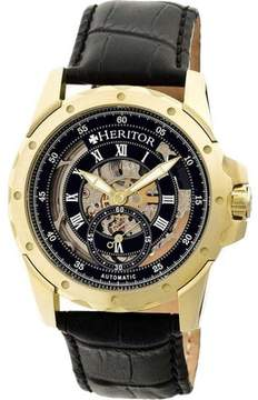Heritor Automatic HR3404 Armstrong Watch (Men's)