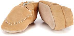 Robeez Baby Boys' Cozy Soft Sole Moccasin
