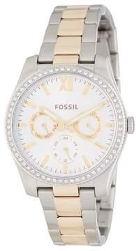 Fossil Women's Scarlette Bracelet Watch, 38mm