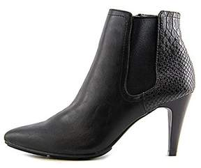 Style&Co. Style & Co Zoyaa Women Round Toe Synthetic Bootie.
