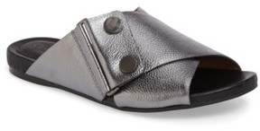 Women's Calvin Klein Pamice Cross Strap Sandal