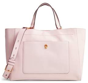 Cole Haan Zoe Leather Work Tote
