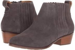 Jack Rogers Liddy Suede - Waterproof Women's Shoes