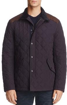 Barbour Coopworth Lightweight Nylon Jacket