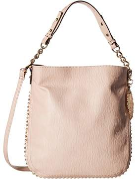 Jessica Simpson Camile Convertible Hobo Hobo Handbags