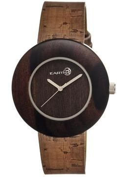 Earth Ligna Collection EW1402 Unisex Watch