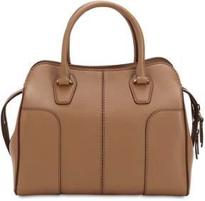 Tod's Sella Soft Top Handle Bag
