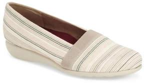 Munro American Bonita Slip-On Shoe - Multiple Widths Avaialble