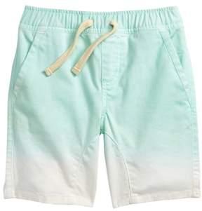 Tucker + Tate Dip Dye Knit Shorts