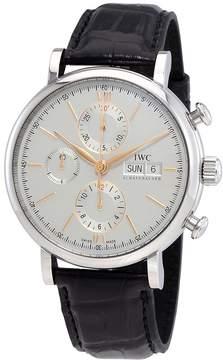 IWC Portofino Automatic Chronograph Men's Watch