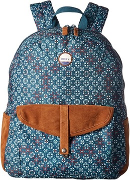 Roxy Caribbean Backpack Backpack Bags