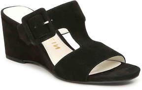 Anne Klein Nilli Wedge Sandal - Women's