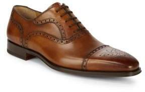 Magnanni Santiago Blucher Dress Shoes