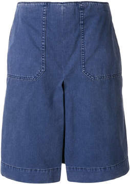 Closed Worker denim shorts