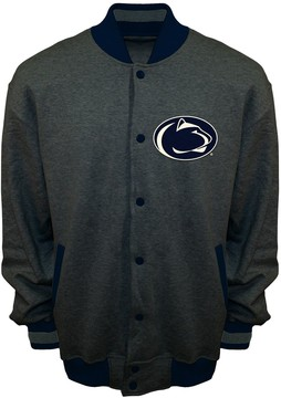 NCAA Men's Franchise Club Penn State Nittany Lions Classic Fleece Jacket