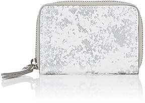 Maison Margiela MAISON MARGIELA WOMEN'S PAINT-SPLATTER COIN PURSE