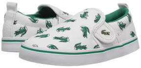Lacoste Kids Gazon Kid's Shoes