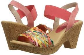 Spring Step Batsheva Women's Shoes