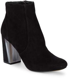 Dolce Vita Women's Suede Ankle Boots