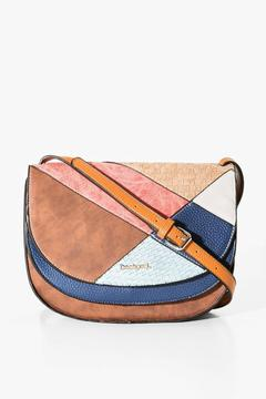 DESIGUAL Atlas Turin Messenger Bag