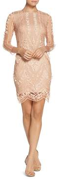 Dress the Population Jenny Embellished Dress