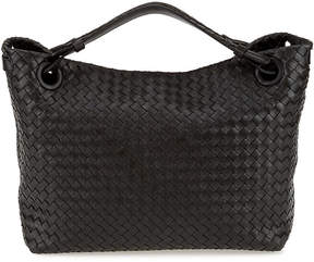 Bottega Veneta Medium Intrecciato Nappa Shoulder Bag