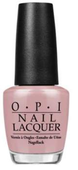 OPI Nail Lacquer Nail Polish, Tickle My France-y.