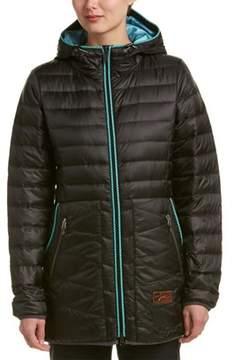 Orage Retreat Insulated Jacket.