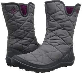 Columbia Minxtm Slip II Omni-Heattm Women's Boots
