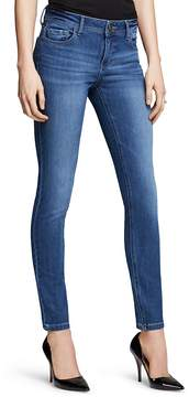 DL1961 Florence Instasculpt Skinny Jeans in Pacific