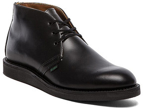 Red Wing Shoes Postman Chukka