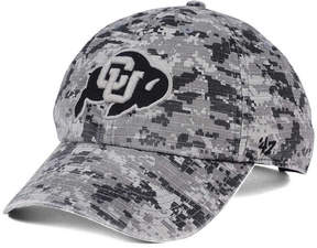 '47 Colorado Buffaloes Operation Hat Trick Camo Nilan Cap