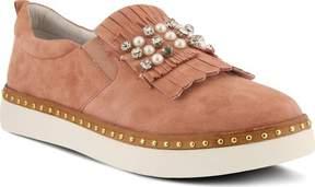 Azura Marialuv Slip On Sneaker (Women's)
