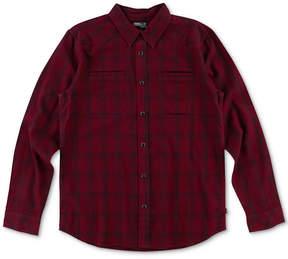 O'Neill Men's Von Flannel Shirt