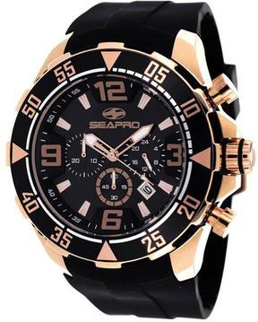 Seapro SP1121 Men's Driver Watch