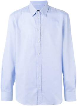 Emporio Armani long-sleeve shirt