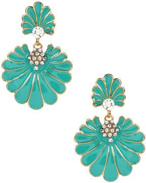 Amrita Singh Women's Dream Island Drop Earrings