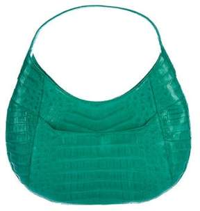 Nancy Gonzalez Crocodile Hobo